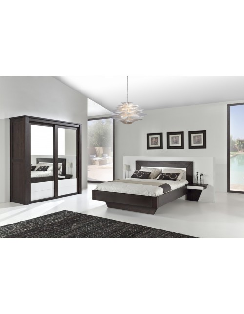 panneau tete de lit cool etofea tte de lit en panneau de cuir jets et tte de lit sur mesure. Black Bedroom Furniture Sets. Home Design Ideas